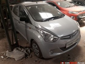 Used Hyundai Eon Era Plus 2017 for sale