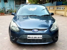 Used Ford Figo Petrol ZXI 2011 for sale