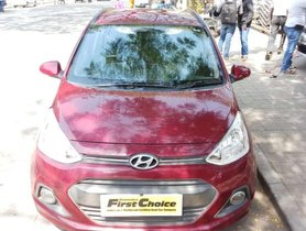 Hyundai I10, 2015, Petrol for sale