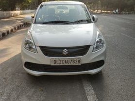Good as new Maruti Dzire LXI for sale
