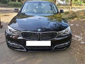 2015 BMW 3 Series GT for sale at low price