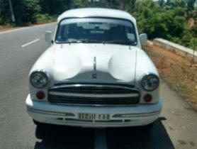 Used 2010 Hindustan Motors Ambassador for sale