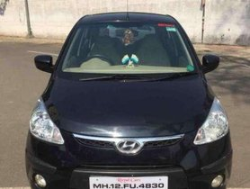 Used Hyundai i10 Sportz 1.2 AT 2010 for sale