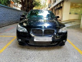 2005 BMW 5 Series for sale at low price