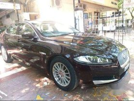 Used Jaguar XF Diesel 2014 for sale