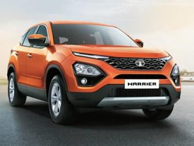 All-New TVCs For The Tata Harrier To Be Introduced In Vivo IPL 2019