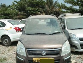 Used Maruti Suzuki Wagon R car 2016 for sale at low price