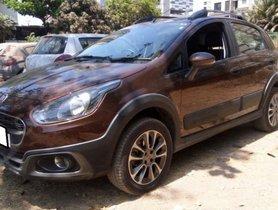 Fiat Avventura 2015 for sale