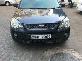 Used Ford Fiesta EXi 1.4 TDCi Ltd 2011 for sale