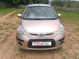 2008 Hyundai i10 for sale at low price