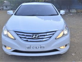 Used Hyundai Sonata Embera AT Leather 2013 for sale