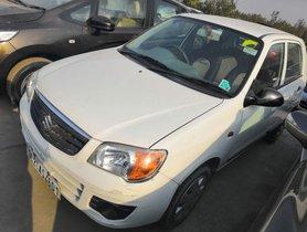 Maruti Suzuki Alto K10 VXI 2013 for sale
