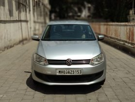 Used Volkswagen Polo Petrol Comfortline 1.2L 2011 for sale