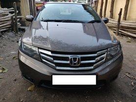 Honda City 1.5 V MT Sunroof 2012 for sale