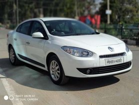 Used Renault Fluence 2.0 2012 for sale
