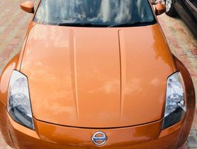 Nissan 350Z Coupe for sale