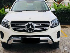 Used Mercedes Benz GL-Class car 2018 for sale at low price