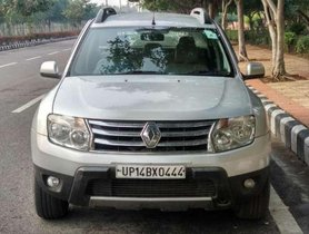 Renault Duster RXZ DIESEL 110, 2013, Diesel for sale