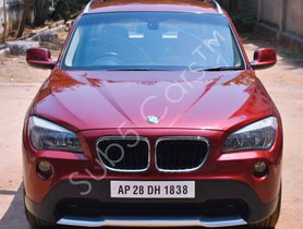 2010 BMW X1 for sale at low price