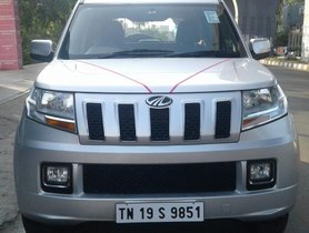 Mahindra TUV 300 T8 AMT 2016 for sale