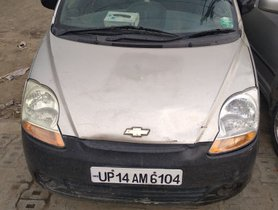 2007 Chevrolet Spark for sale at low price