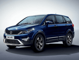 Tata Motors To Raise The Prices Of All Its Models By Up To Rs 25,000 From April 2019