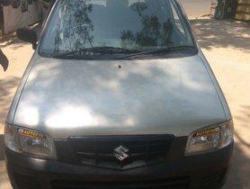 Maruti Alto LXi for sale