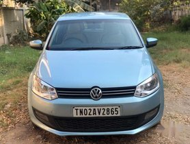 Used Volkswagen Polo car 2012 for sale at low price