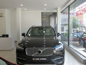 Used 2015 Volvo XC90 for sale