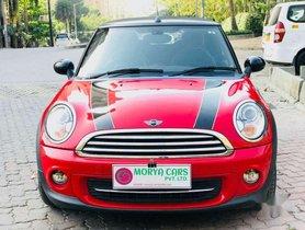 2014 Mini Cooper Convertible for sale