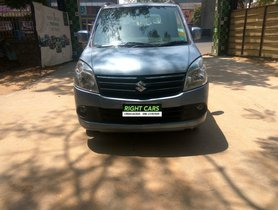 Used 2011 Maruti Suzuki Wagon R for sale