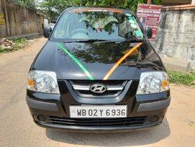 Hyundai Santro Xing XL eRLX Euro III 2007 for sale