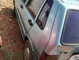 1999 Fiat Uno for sale at low price
