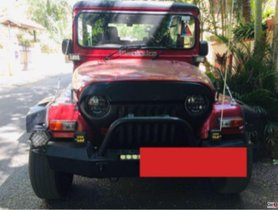 2014 Mahindra Thar for sale