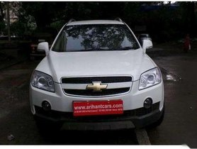 Chevrolet Captiva 2012 for sale