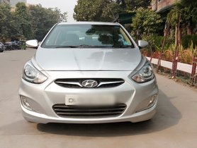 Used Hyundai Verna 1.4 EX 2011 for sale