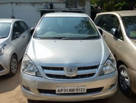 Used 2008 Toyota Innova 2004-2011 for sale