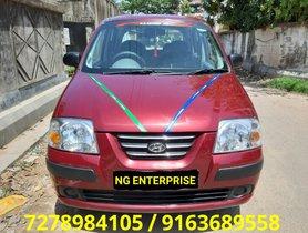 Hyundai Santro Xing XO for sale