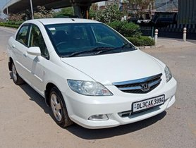 Used Honda City ZX GXi 2005 for sale