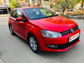Used 2010 Volkswagen Polo for sale