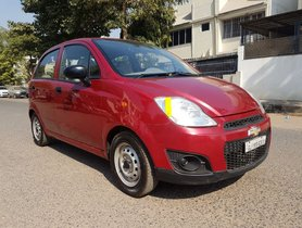 Chevrolet Spark 1.0 LS 2012 for sale