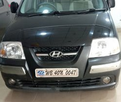 Used Hyundai Santro Xing GL 2007 for sale