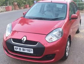 Renault Pulse 2013 for sale