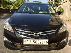2016 Hyundai Verna for sale