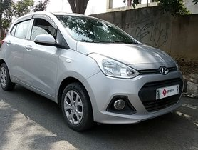 2016 Hyundai Grand i10 for sale