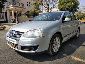 Used 2009 Volkswagen Jetta for sale