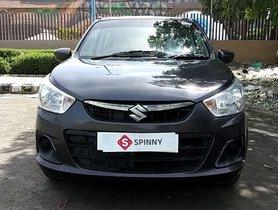 2014 Maruti Suzuki Alto K10 for sale
