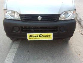 Used 2012 Maruti Suzuki Eeco for sale