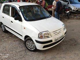 Used Hyundai Santro Xing 2011 car at low price