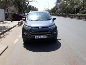Used Ford EcoSport 1.5 TDCi Titanium 2015 by owner